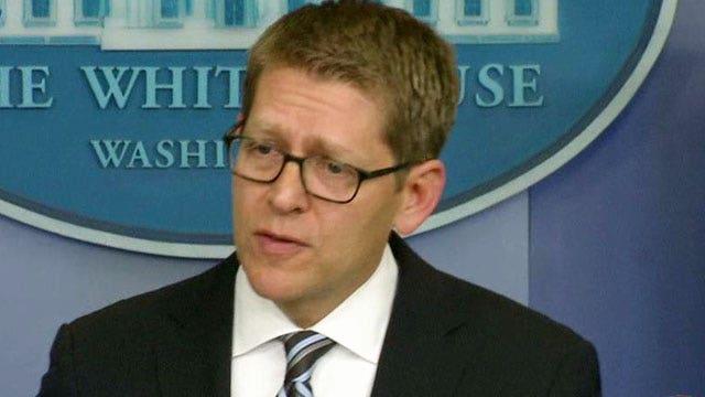 Carney: Staffers in Congress 'mischaracterized' documents