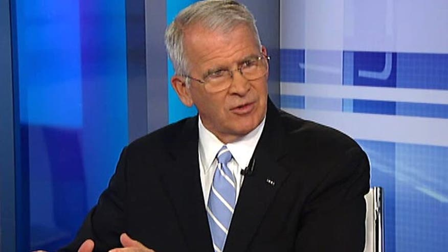 Oliver North: White House is 'criminally negligent' in Benghazi, latest House hearing shows need for select committee