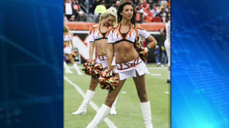 Gossip website appeals court decision involving former Cincinnati Bengals cheerleader