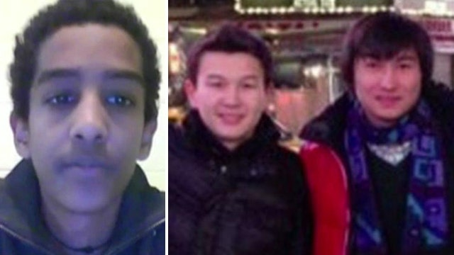Authorities looking for leverage over new Boston suspects?