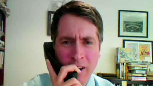 BIAS BASH: Media finally puts focus on Pigford scandal