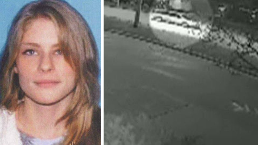 Second surveillance video in search for Michigan woman last seen at gas station job