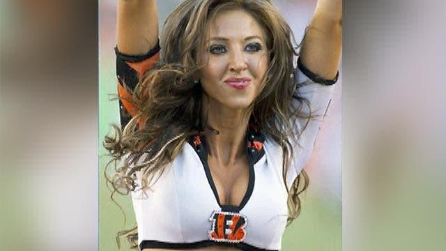Internet giants eye Bengals ex-cheerleader's lawsuit