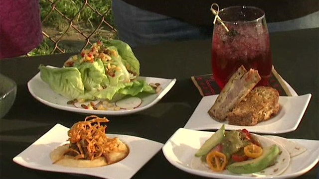 A taste of traditional Kentucky Derby dining