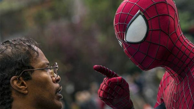 Is 'Spider-Man 2' worth your box office bucks?