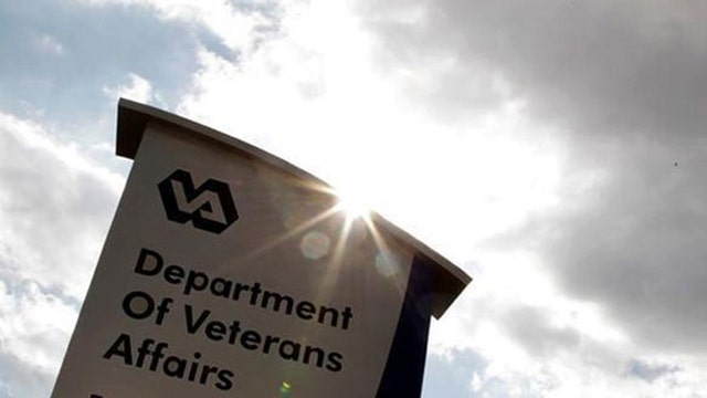Veteran care scandal going from bad to worse?