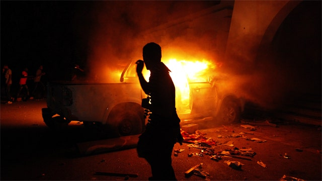 House Republicans to form select committee to probe Benghazi