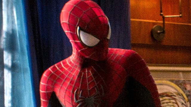 Did 'Spider-Man 2' swing and miss on Rotten Tomatoes?