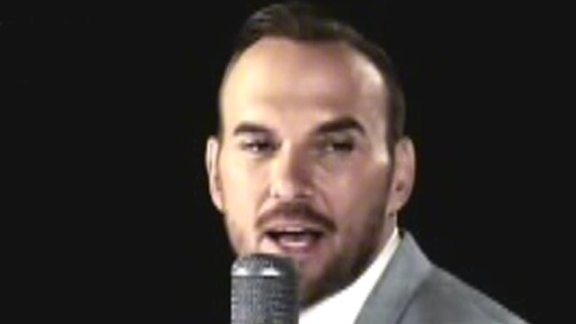 Vegas star Matt Goss ready to conquer rest of the country