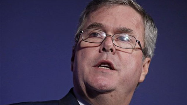 Is Jeb Bush the GOP's best choice to beat Hillary Clinton?