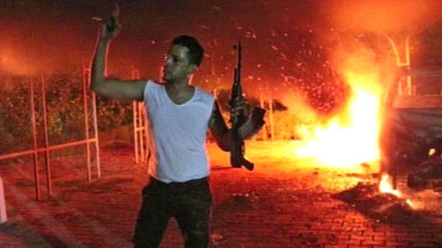 Benghazi: White House cover-up revealed?