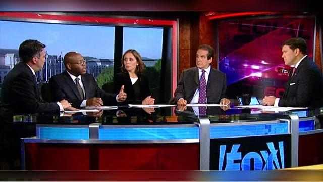 Reaction to select committee on Benghazi