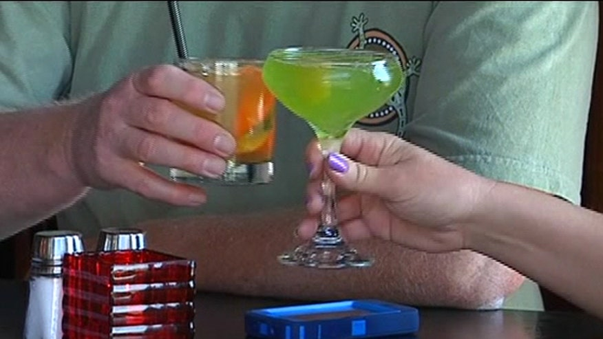 Crafted drinks gaining in popularity