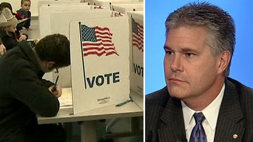J.B. Van Hollen reacts to judge striking down state-issued photo ID requirement at polls