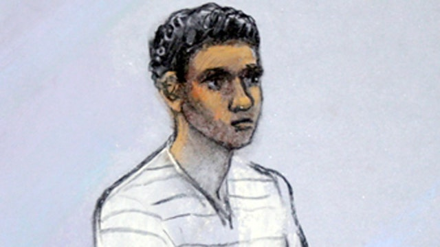 Feds turn up heat on friends of Boston bombing suspect