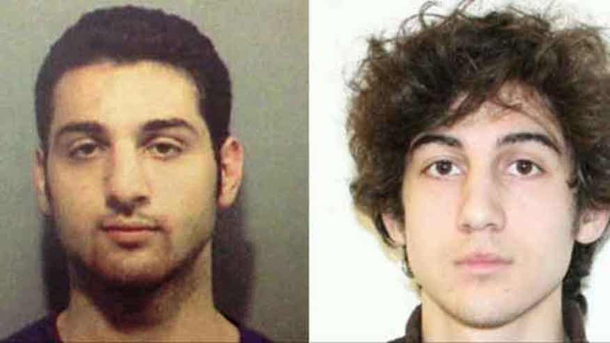 Source: Bombs completed at Tamerlan Tsarnaev's home ahead of schedule