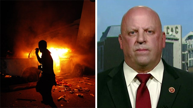 Rep. DesJarlais discusses Benghazi developments