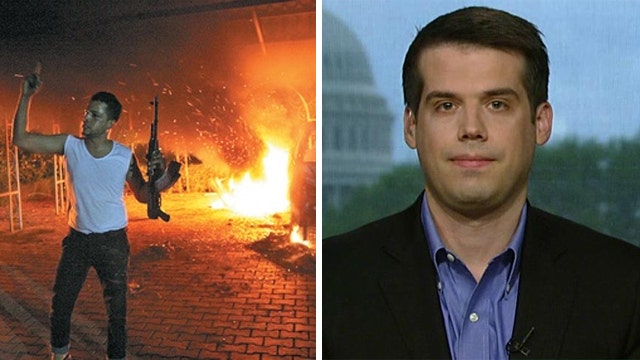 Benghazi special committee hearings to start