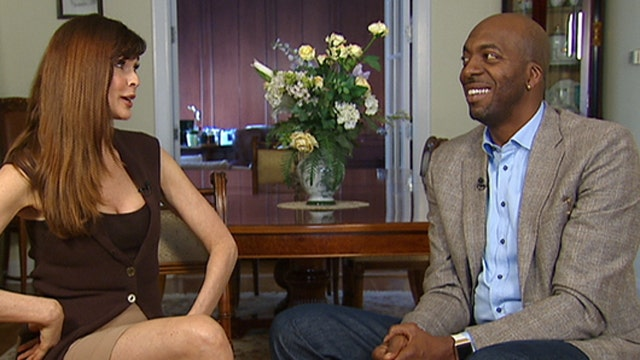 Exclusive: Carol Alt's complete sit-down with John Salley