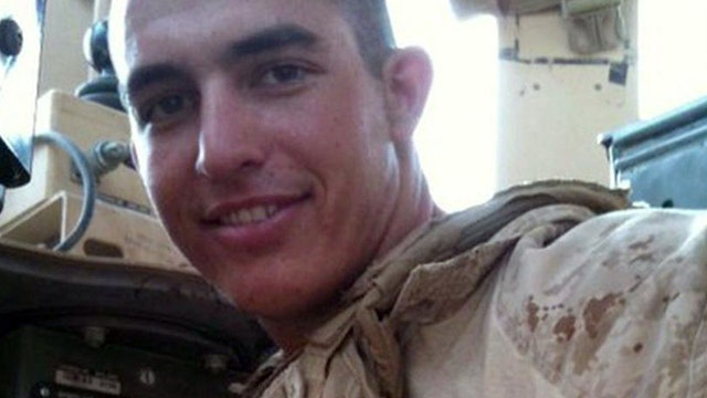 Marine jailed after taking wrong turn into Mexico