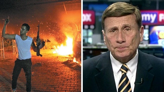 New White House e-mails: Benghazi smoking gun?