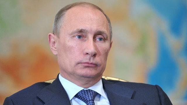 Ukraine: Putin's plan