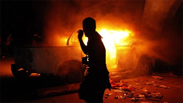 Media slow on Benghazi e-mails