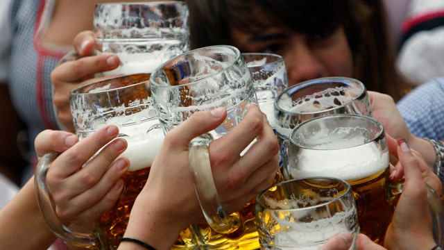Can you prevent getting a hangover?