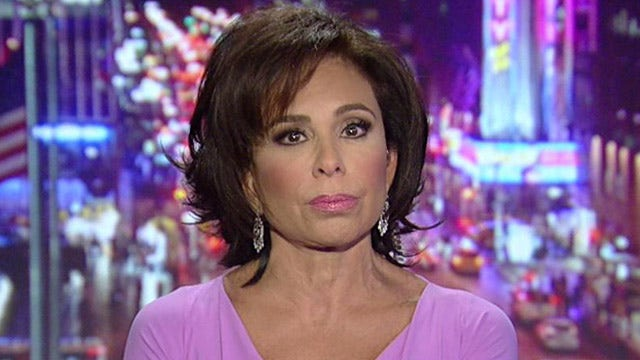 Judge Jeanine: Mr. President you have not protected us