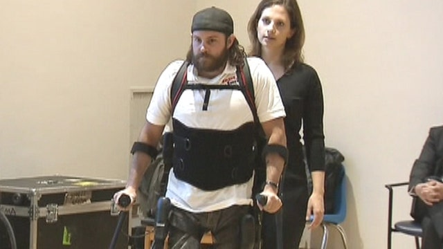 'America's Newsroom' viewers come to aid of paralyzed vet
