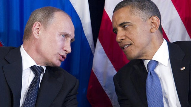 Calls for more US pressure on Russia as Ukraine unravels