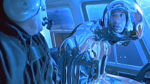 'Terminator'-like liquid metal could heal severed nerves