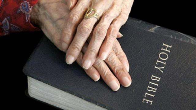 Teacher tells student he can't read Bible in classroom
