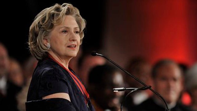 Will Benghazi keep Hillary Clinton from running in 2016?