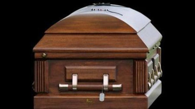 Can death be 'erased'?