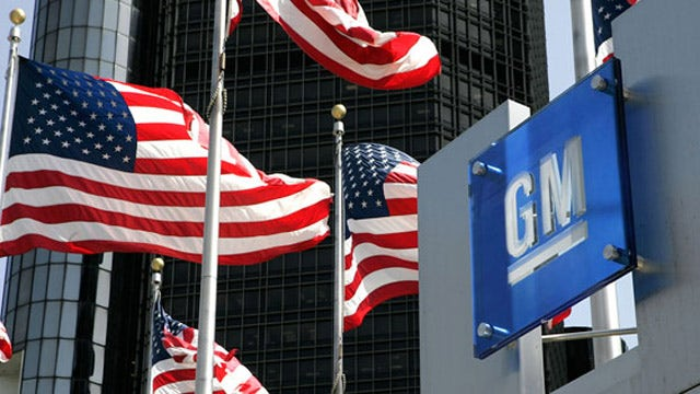 Bank on This: General Motors offering employee prices