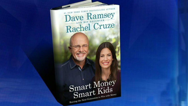 'Smart Money Smart Kids' encourages fiscal responsibility