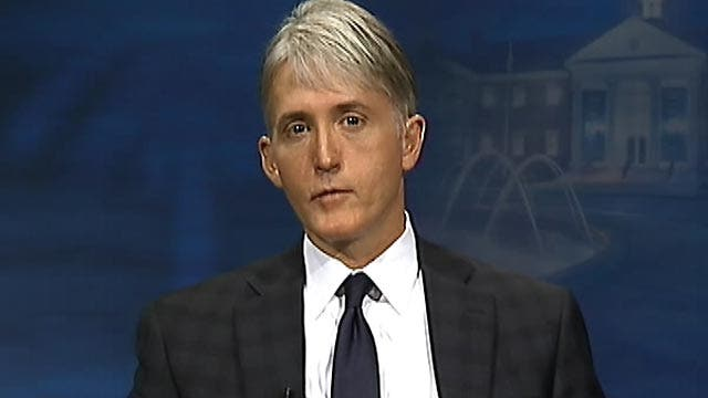 Gowdy: The murder of 4 Americans should transcend politics