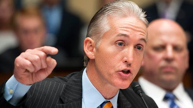 House select committee on Benghazi begins to take shape