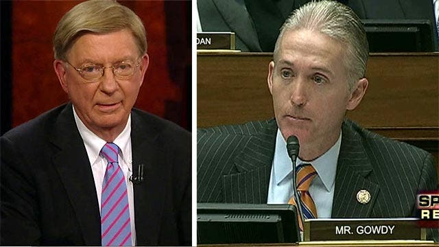 George Will on Benghazi select committee