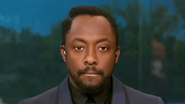 Will.i.am's puzzling 'Meet the Press' appearance