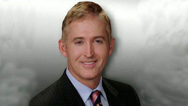 Report: Rep. Gowdy to lead select committee on Benghazi