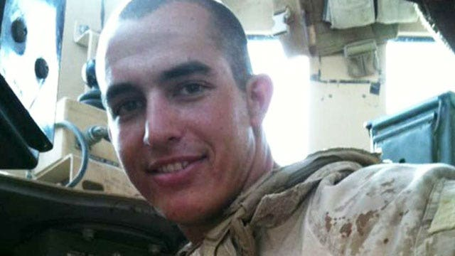 US Marine jailed after making wrong turn into Mexico
