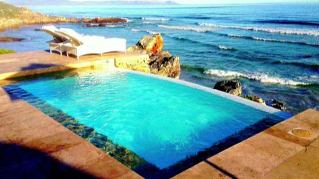 South Africa's most beautiful vacation spots