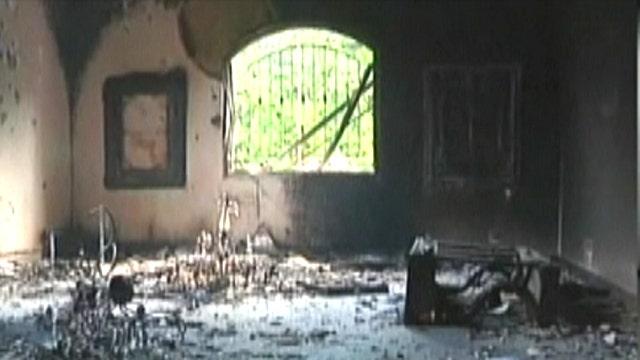 Bias Bash: Who's really playing politics on Benghazi?
