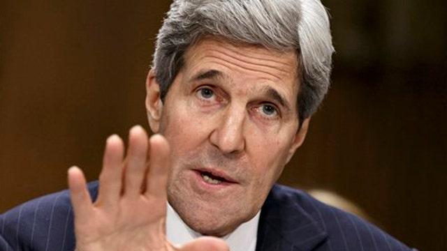 The new Benghazi investigation