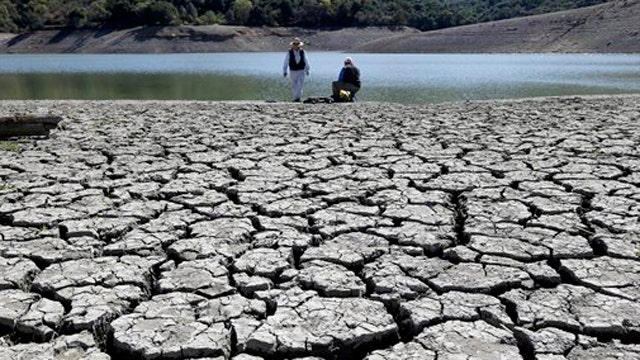 White House climate change report unveils dire warning