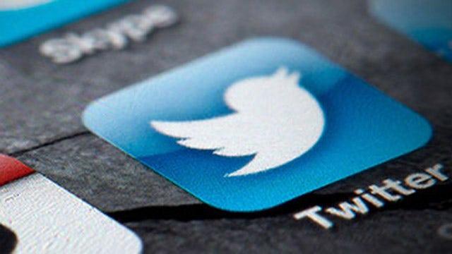 Bank on This: Tweet to shop?