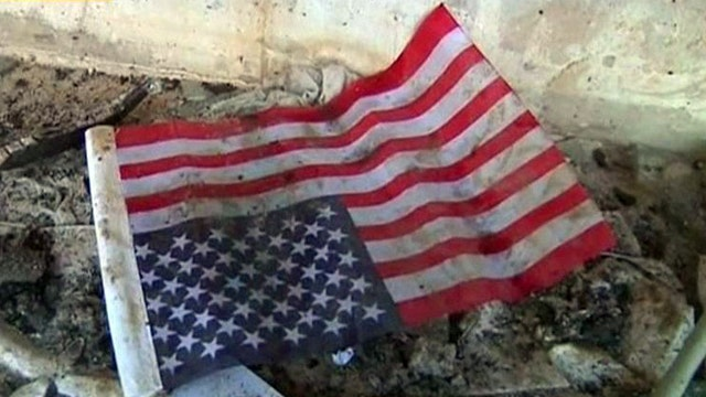Mainstream media ignore Benghazi developments