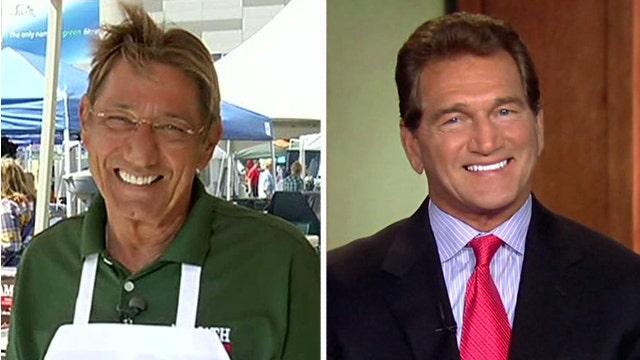 Football legends preview 2014 NFL draft